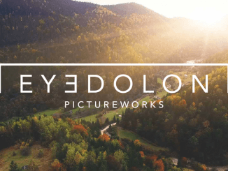 EYEDOLON PICTUREWORKS