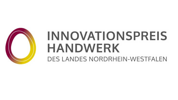 Innovationspreis Handwerk NRW